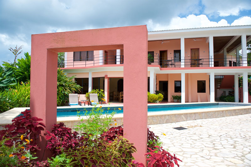Coral House Inn - About Us | Belize Accommodations